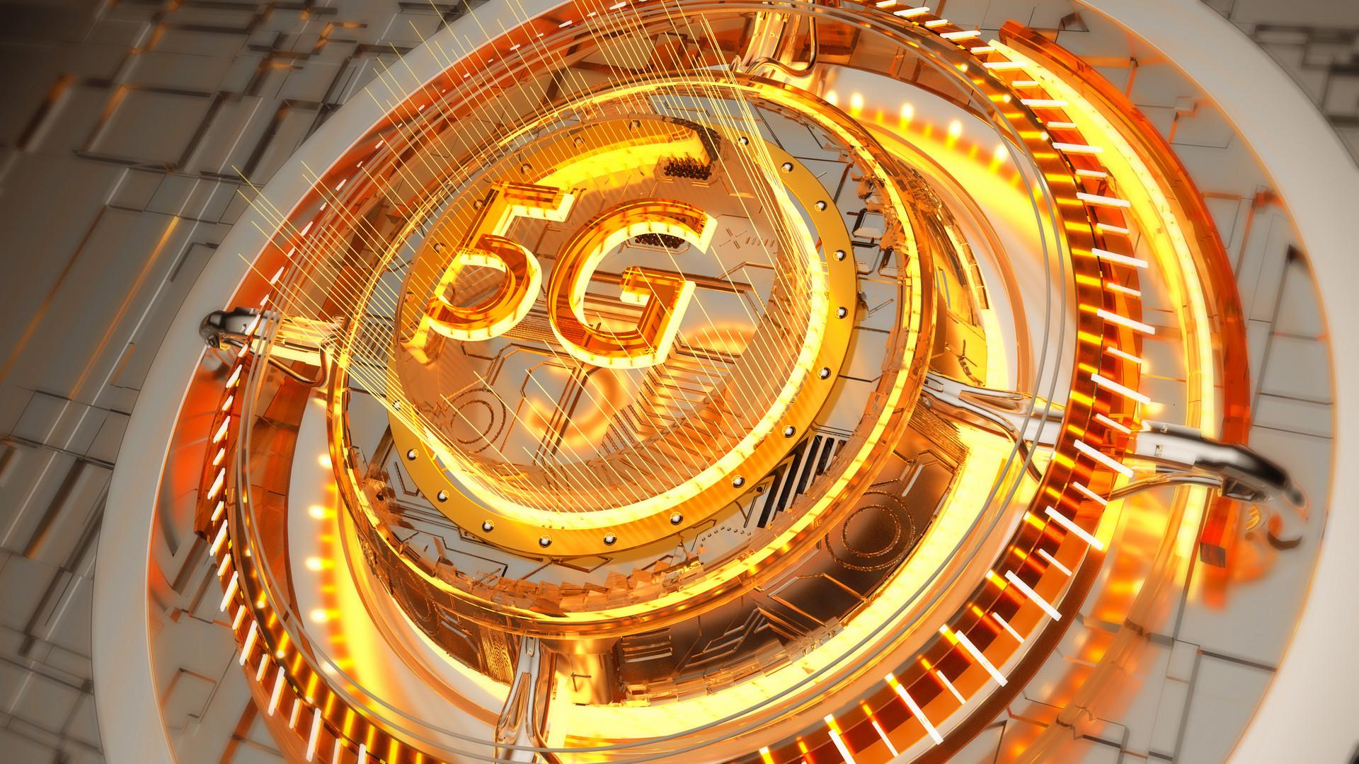 """移动广电""""520""""牵手 推进5G产业链加速落地"""