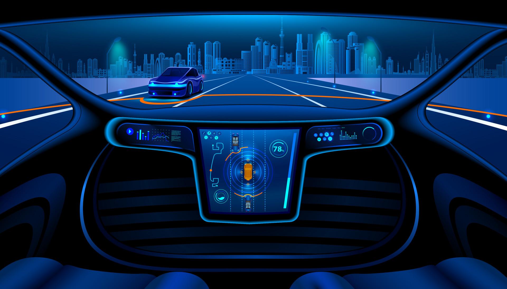 IDC:未来5年智能网联车年出货量复合增长率为16.8%