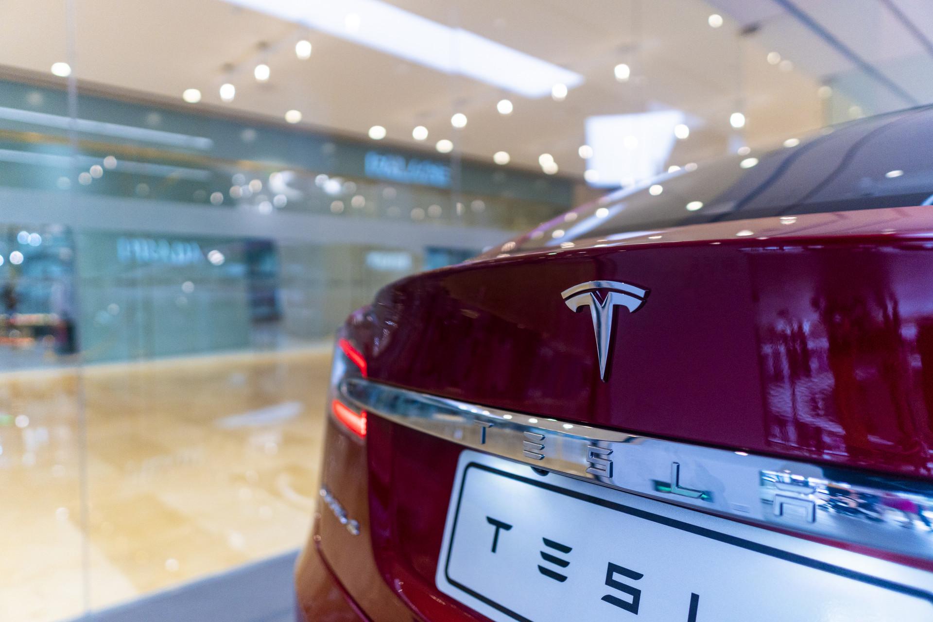 国内造车新势力前4月销量:特斯拉第一蔚来理想紧随其后