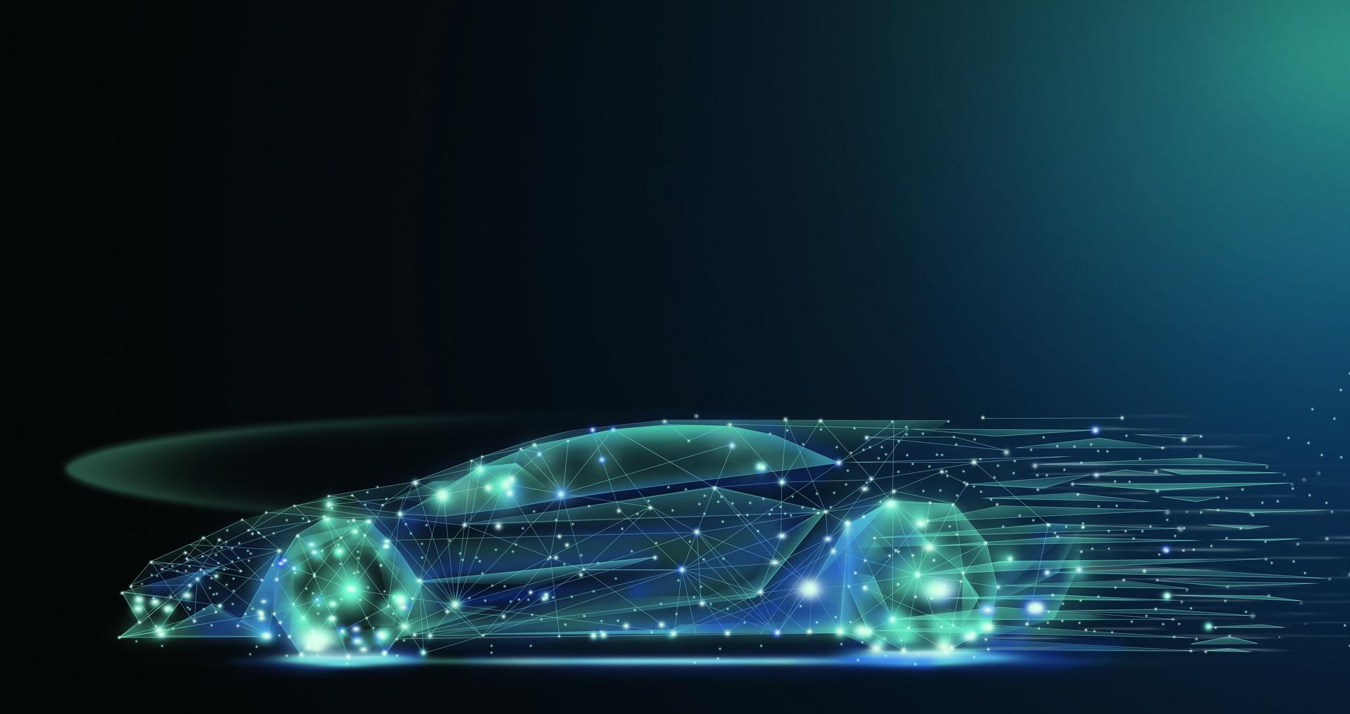 """加快产业""""新基建"""": 全国两会聚焦汽车智能网联"""