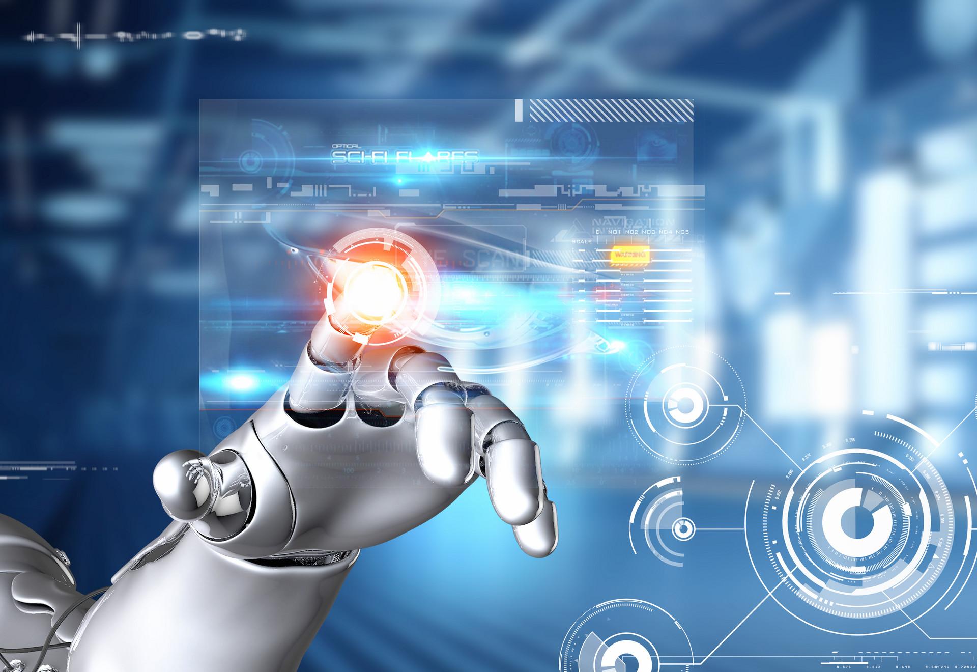 新华社:我国正在加速推动人工智能产业发展