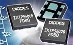 Diodes Incorporated 可优化 PNP 晶体管适用于车用矩阵式 LED 照明