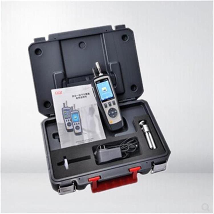 华盛昌(CEM)PM2.5空气质量检测仪