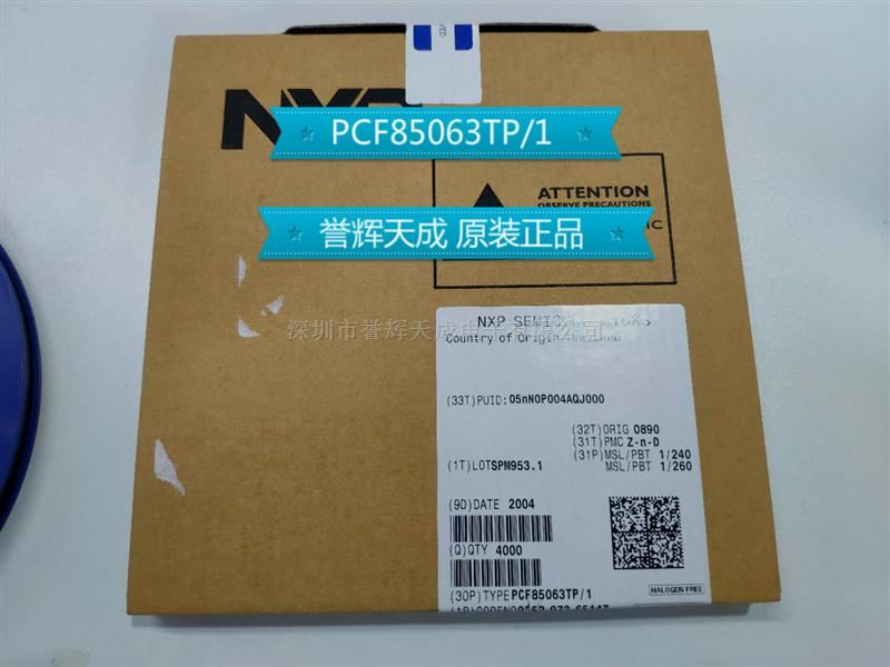 PCF85063TP/1