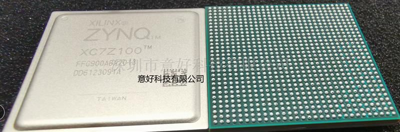 XC7Z100-1FF900I