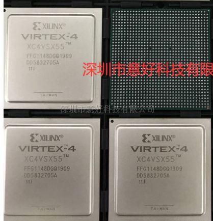 XC4VSX55-11FFG1148I