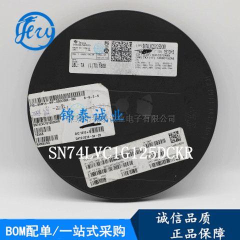 SN74LVC1G125DCKR