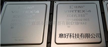XC4VLX60-12FFG1148C