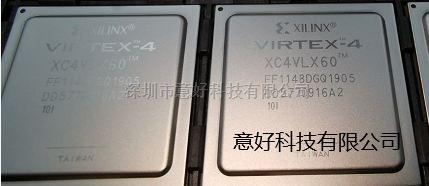 XC4VLX60-12FF1148C