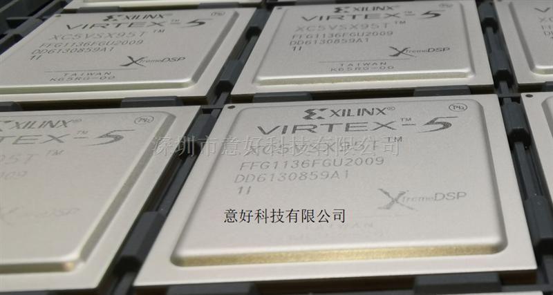 XC5VSX95T-1FFG1136I