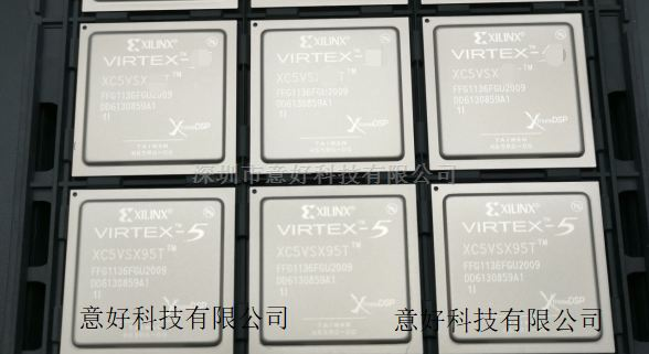XC5VSX95T-2FFG1136C