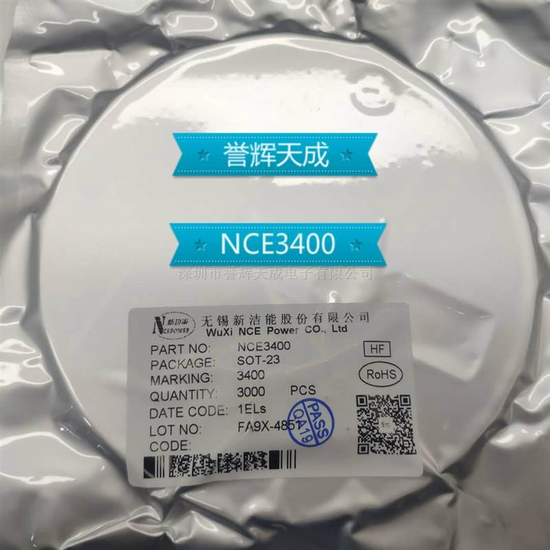 NCE3400