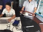 方向盘扭矩测试仪转向性能测试仪