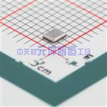贴片晶体谐振器(无源) X252024MPB4SC,现货库存
