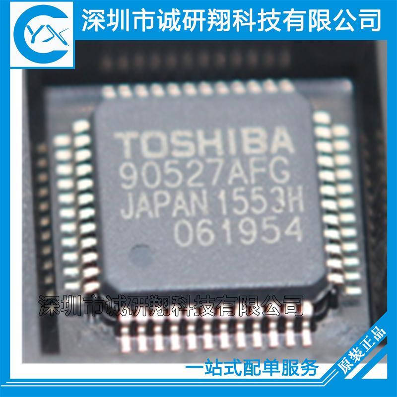 TC90527AFG