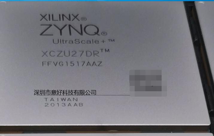 XCZU27DR-2FFVG1517I