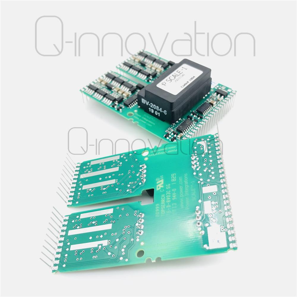瑞士PI驱动板2SD315AI