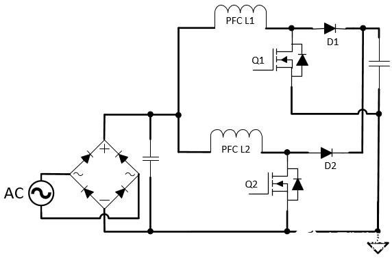 如何利用磁性元件解决5G电源散热的设计问题