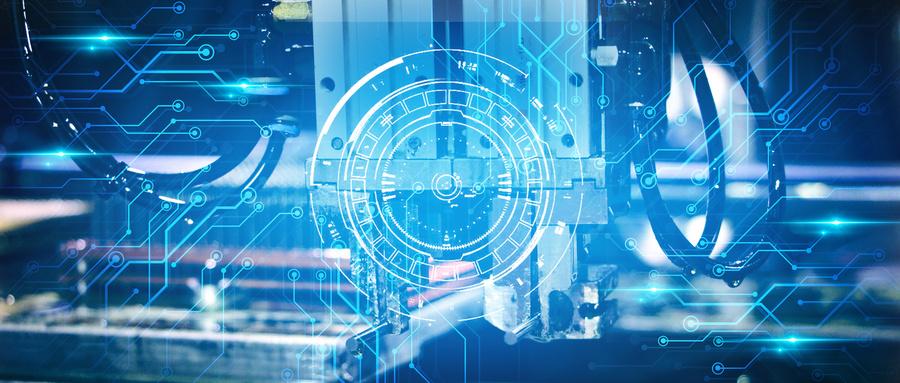 """5G+MEC""智联等十大技术成全球工业互联网十大最具成长性技术"