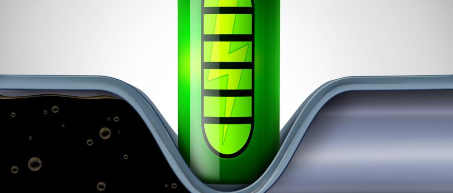 中国学者新研究:新材料让锂离子电池9分钟充电80%