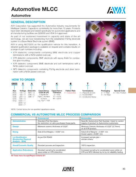 18122C106M4U4A数据手册封面