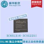 XC6SLX16-3CSG225I