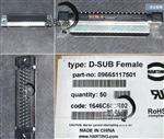 09665117501进口高端接插件