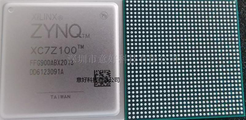XC7Z100-2FF900C
