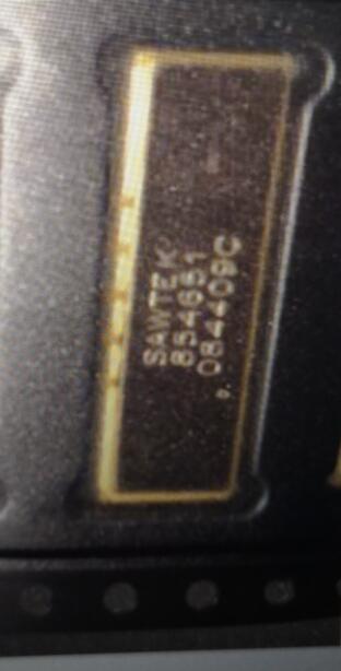 ADC12D1000RFIUT原�b�F�
