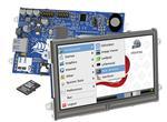 SK-gen4-24DT-PI  4D Systems  触摸屏