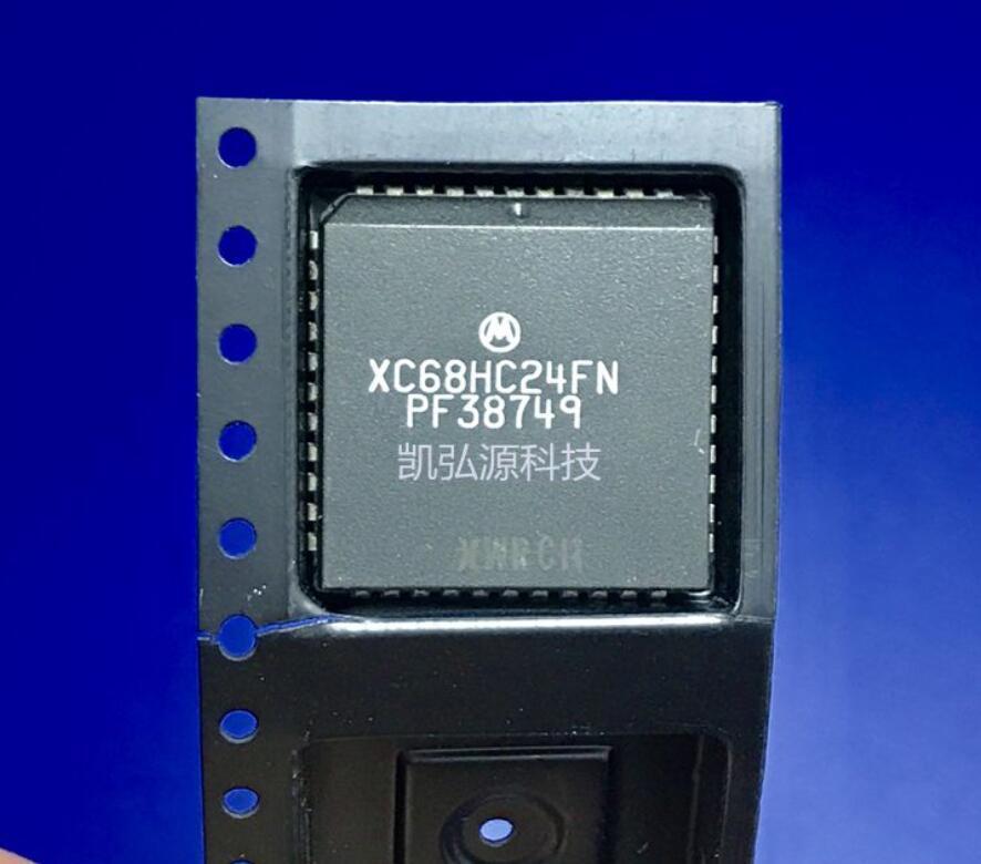 XC68HC24FN控制板主芯片