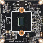 Hi3516DV300模组双目人脸识别,支持红外活体检测