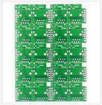 捷配PCB电路板 单双四六多层面板LED 电源 智能 物联网工控板生产