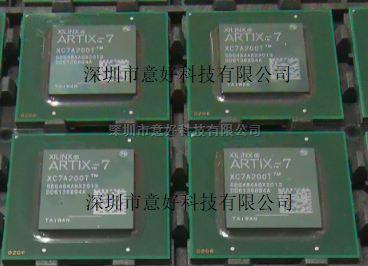 XC7A200T-L1SBG484I
