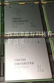 TMS320DM8168CCYGA2