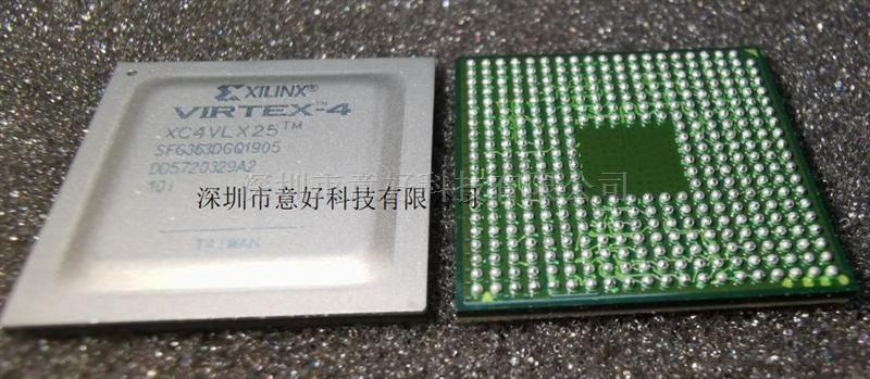 XC4VLX25-12SF363C