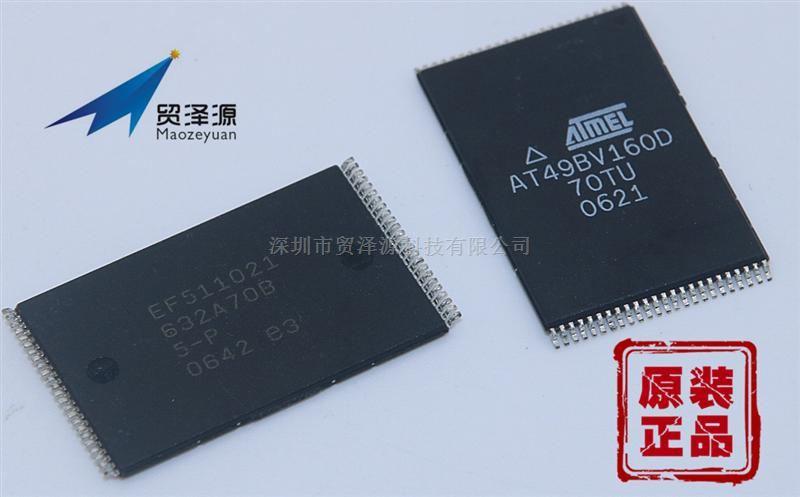AT49BV160D-70TU