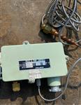 日本鹭宫saginomiya压力温度控制器DNS-D604WQ1 55-105C  0.25MPA
