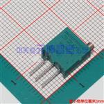 精密可调电阻 3296W-1-104LF 原装现货