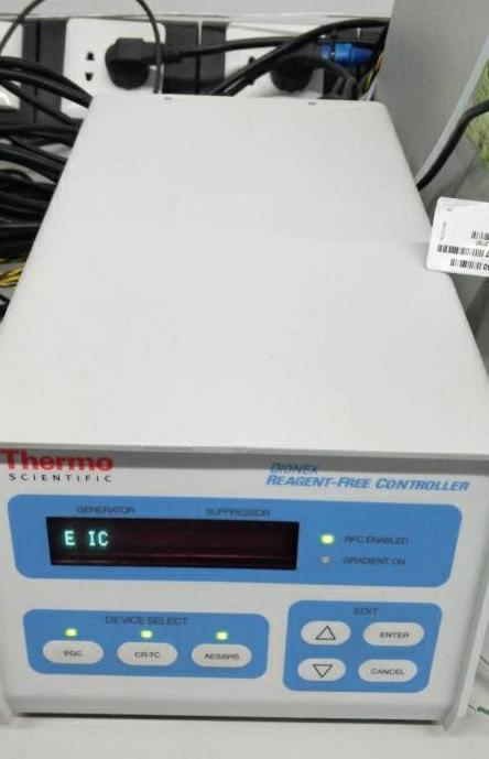 美��/Thermo�默�w戴安ICS-600基�A型�x子色�V�x