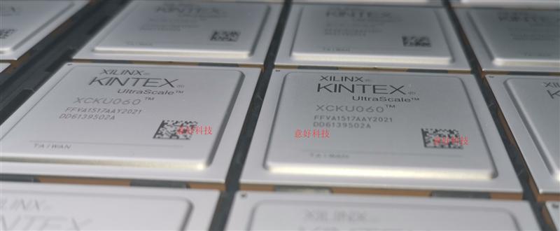 XCKU060-1FFVA1517I