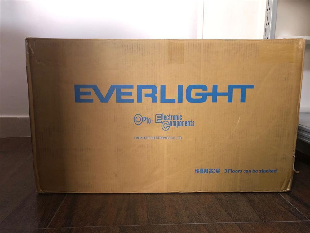 EL817(A)-F DIP-4 EVERLIGHT