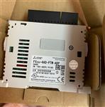 三菱FX3U-4AD-PTW-ADP 4通道的铂电阻温度的模拟量特殊适配器