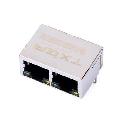 �W�j接口�B接器FRJ45081