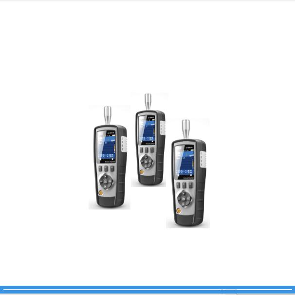 天津空气质量检测仪三通道粒子计数器