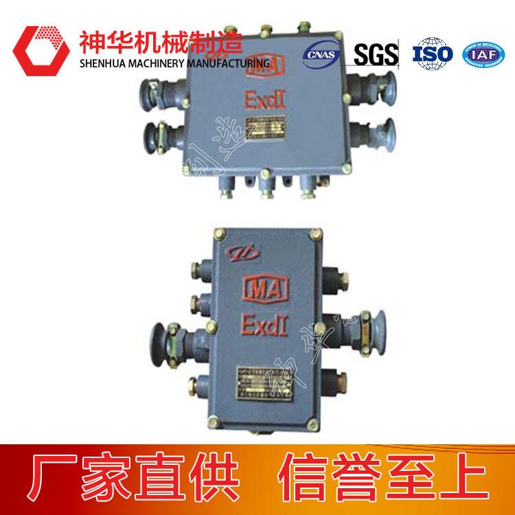供应XBT矿用通讯电缆分线箱