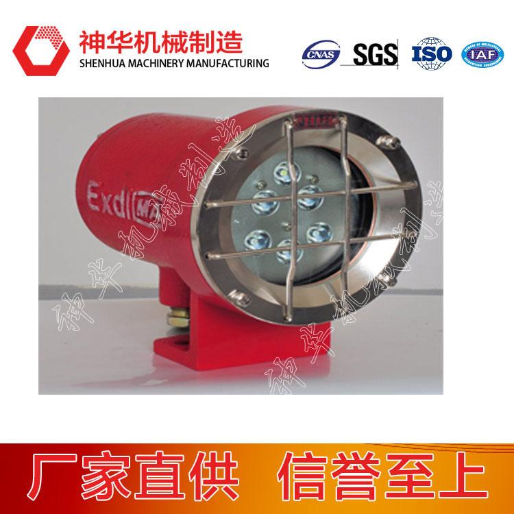 供应DGY3/48L矿用隔爆型信号灯