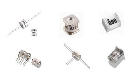 陶瓷放电管SMD3225-350N厂家现货一站式销售