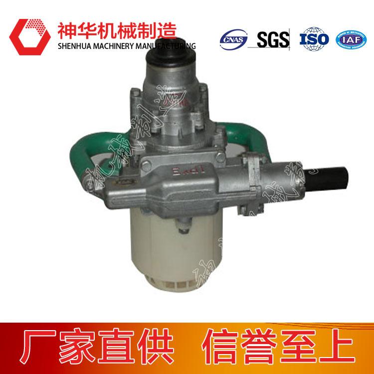 湿式煤电钻型号齐全机生产厂家