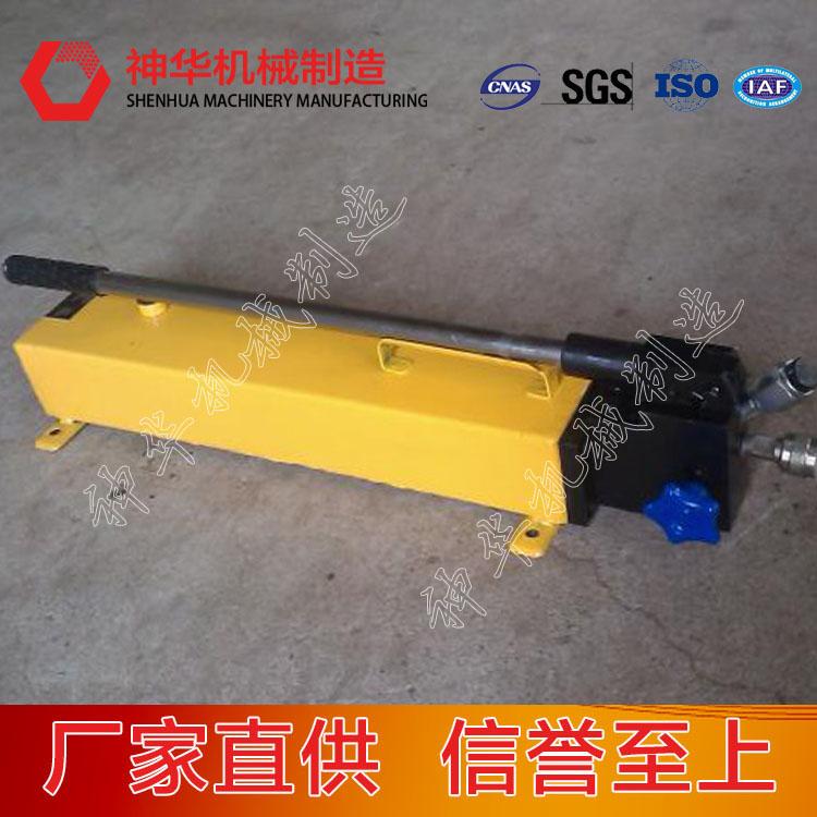 SB型电动抽油泵型号规格